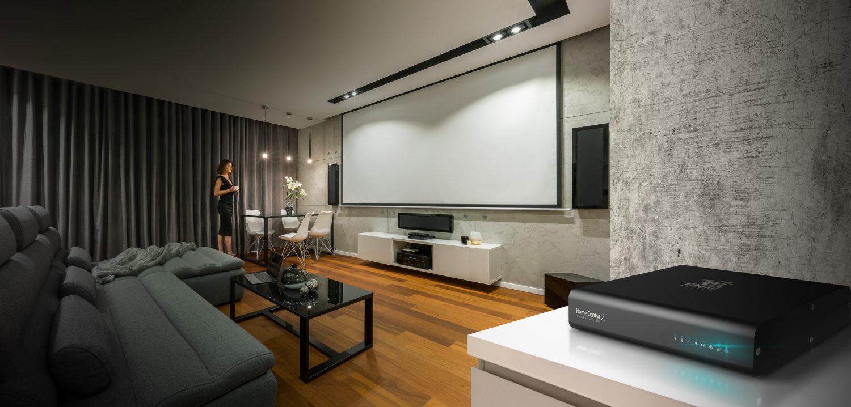 1. Bezprzewodowy inteligentny dom Fibaro Montaż Instalator – Senso Smart Home