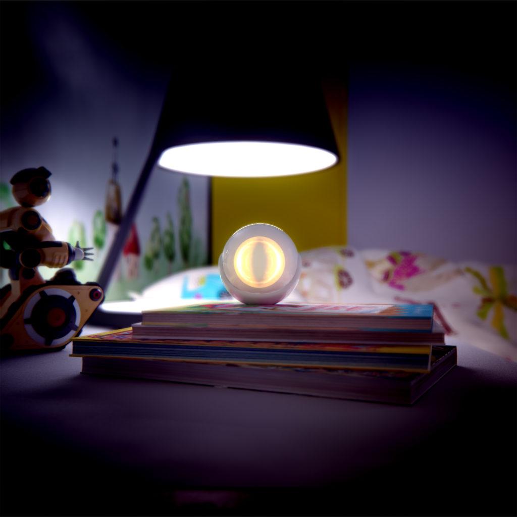 Bezprzewodowy czujnik ruchu Fibaro Satel – Senso Smart Home